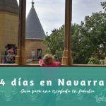 Qué ver y hacer en Navarra