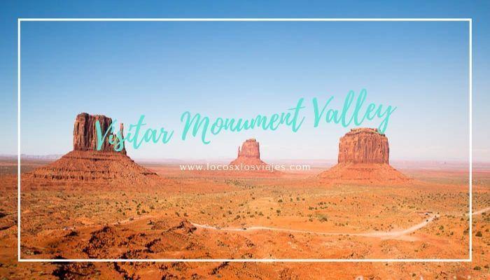 Monument-Valley-con-niños Visitar Monument Valley con niños