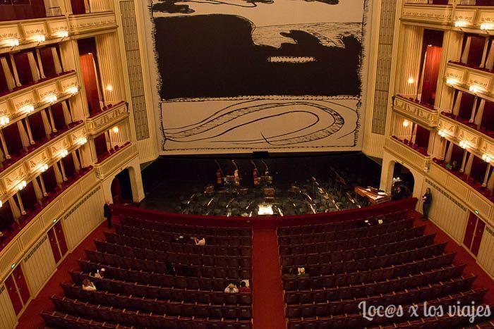Viena: Ópera