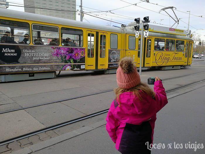 El Ring Tram