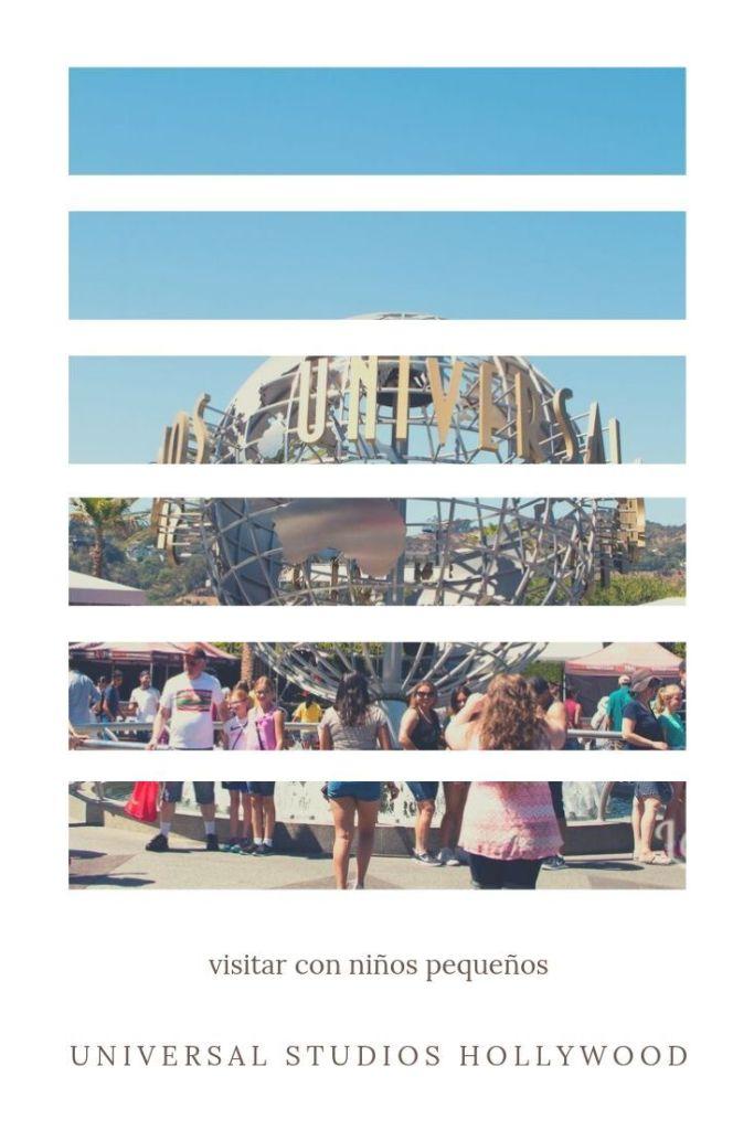 Visitar en un día Universal Studios Hollywood