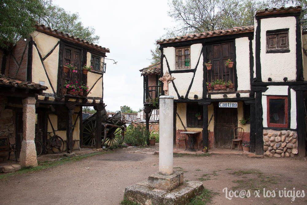 Burgos en un fin de semana con niños: Territorio Artlanza