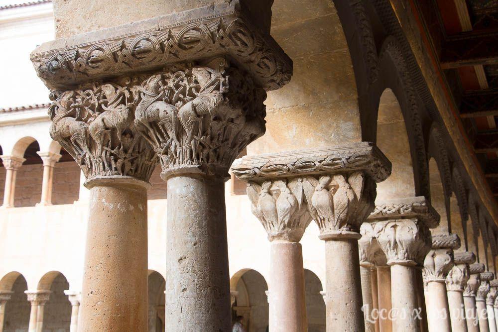 Burgos en un fin de semana con niños: Monasterio de Silos
