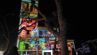 Mágicas Navidades de Torrejón de Ardoz: Fantasía de Navidad