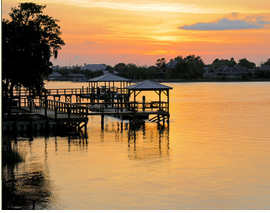 West Ashley SC Real Estate  Ripley Light Marina homes and