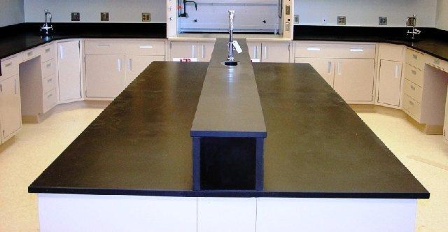 Epoxy Resin Countertops  LOC Scientific