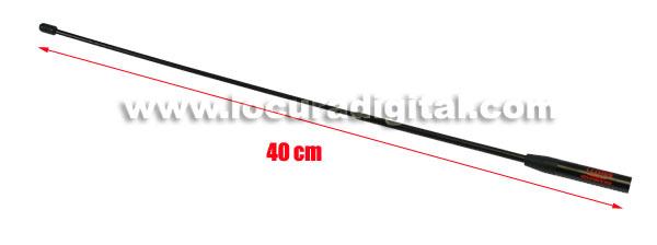 DIAMOND SRH771 Dualband antenna for SMA handheld, 144/430