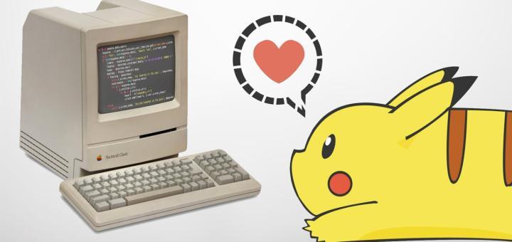 pikachu lenguaje de programacion