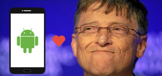 microsoft bill gates usa android
