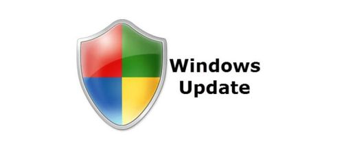 actualizaciones de Windows Update