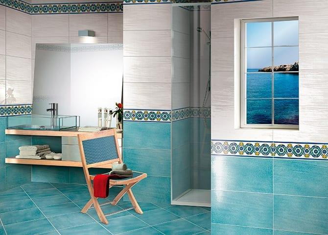 Savoia Cotto Mediterraneo  Loda Ceramiche