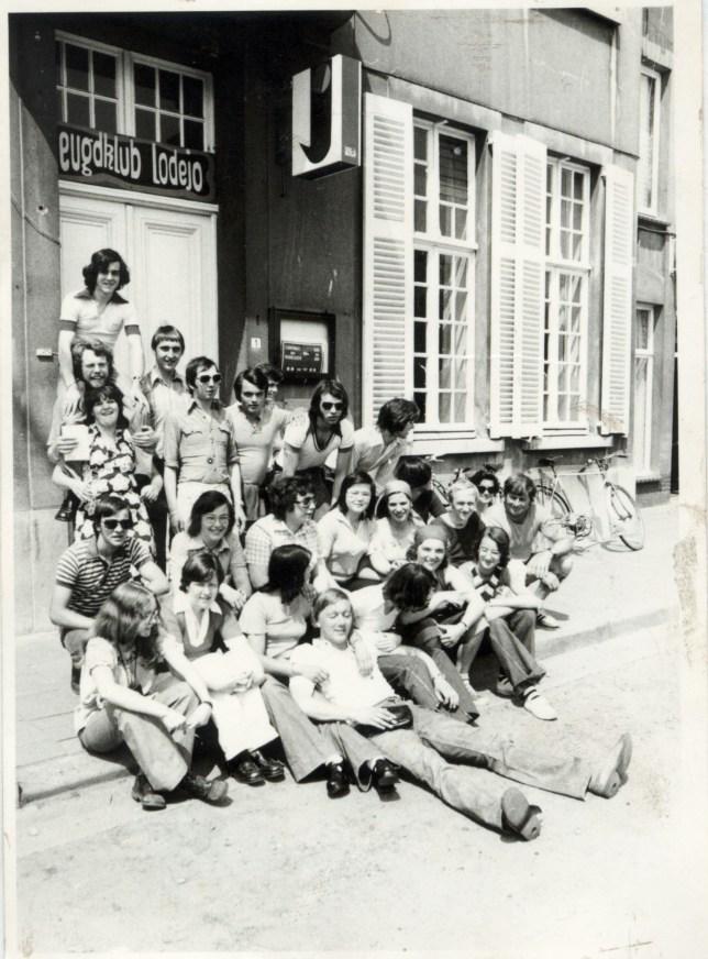 Foto Lodejo 1970