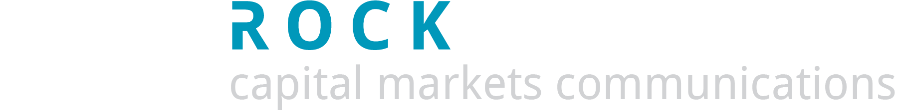 LodeRock capital markets communications