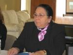 Cubaans onderminister voor volksgezondheid Marcia Cobas Ruiz