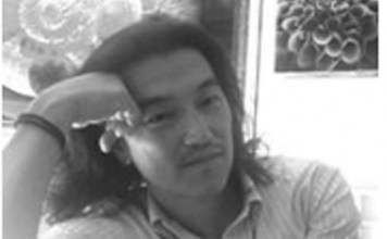 Journalist Kenji Goto (1967-2015)