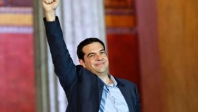 Syriza, begin van een nieuw Europees project