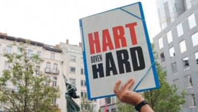 Prijs voor de Democratie 2015 gaat naar Hart Boven Hard