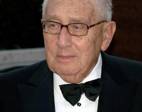 """Henry Kissinger: """"Het Westen begaat een fatale fout in Oekraïne, die kan uitdraaien op een tragedie"""""""