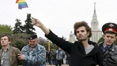 Repressie van acties ter verdediging van homoseksualiteit is al jaren een probleem in de Russische Federatie. De recente westerse verontwaardiging dient echter een ander doel