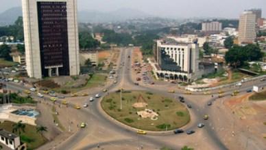 Yaoundé, Kameroen