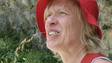 """Maria Vindevoghel woont sinds 1979 in SInt-Jans-Molenbeek: """"Hier ben ik thuis"""" (Facebook)"""