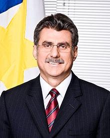 Romero Juca