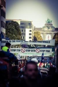 CETA-verdrag tegenhouden is TTIP-verdrag tegenhouden