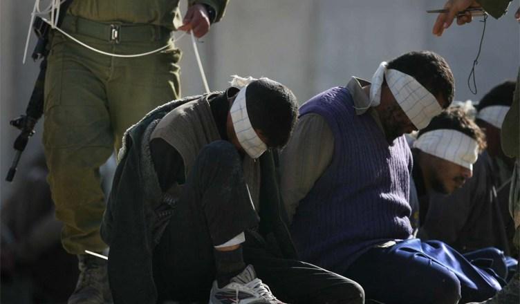 Folterpraktijken Israel maken EU-subsidies voor project Law Train illegaal