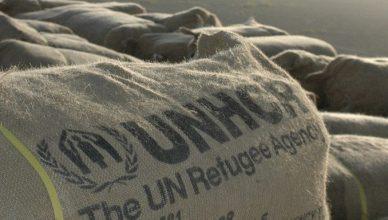 Voedselbevoorrading vluchtelingen in Kenia 30 procent minder door VN-geldgebrek