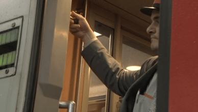 Eénmanstrein gevaarlijk voor reizigers én voor treinpersoneel