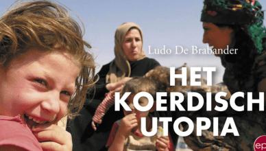 Het Koerdisch Utopia, utopie of gewoon mogelijk?