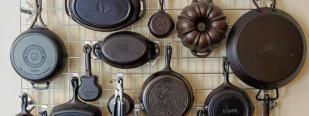 https www lodgecastiron com story how lodge employees store their cast iron cookware