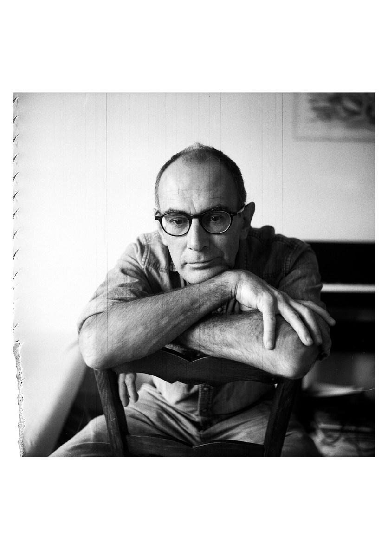 Olivier Gautreau - photographe