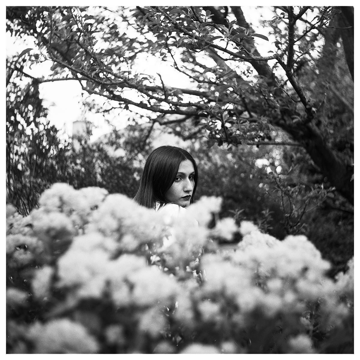 Aurélie – illustratrice