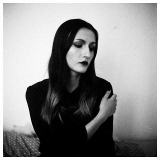 Portraits d'artistes - Aurélie web