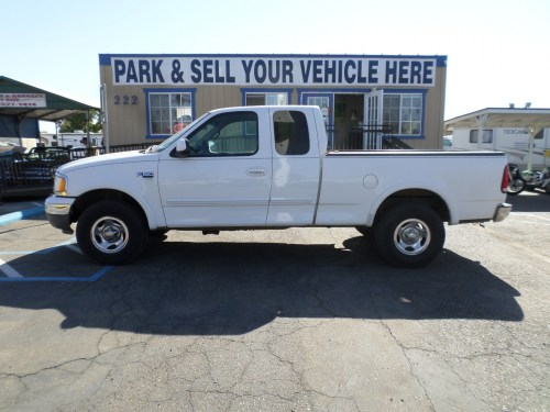 small resolution of 1999 ford f 150 4x4 short bed super cab