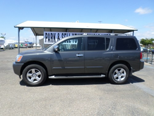 small resolution of 2004 nissan pathfinder armada se 4x4