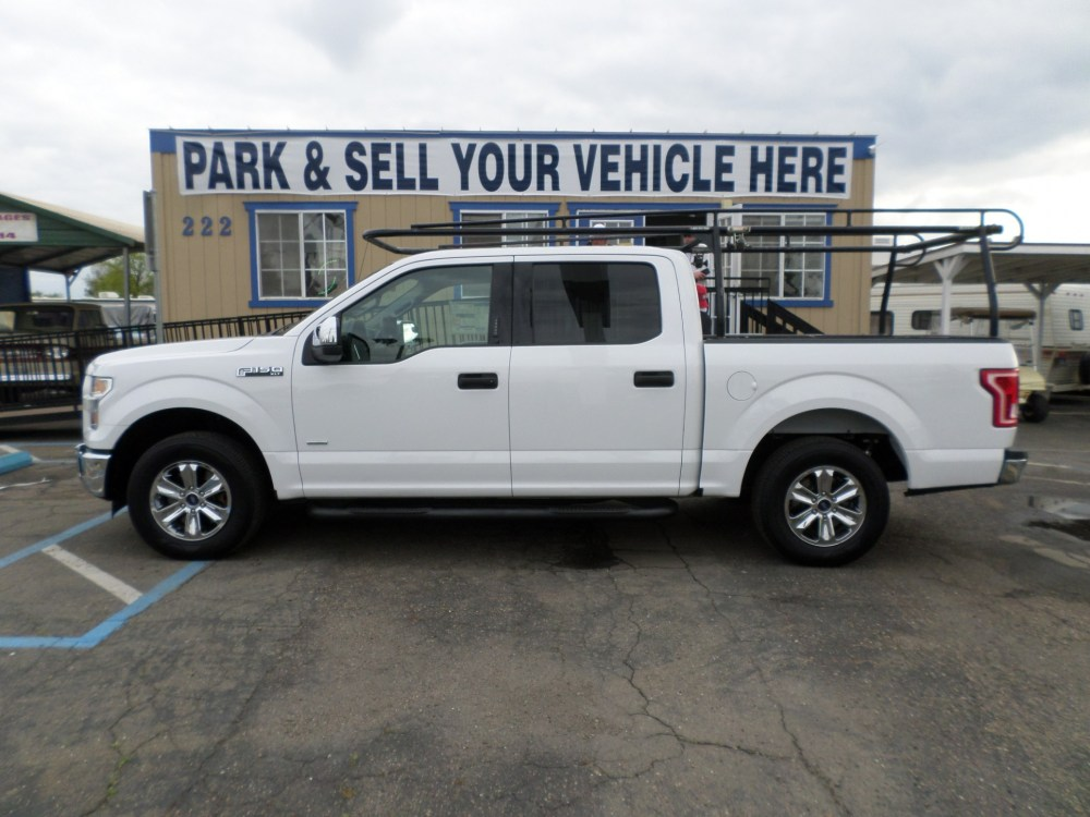 medium resolution of 2015 ford f150 xlt supercrew short bed