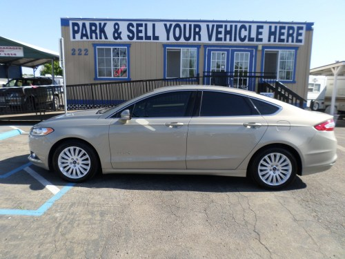 small resolution of ford fusion se hybrid 2015