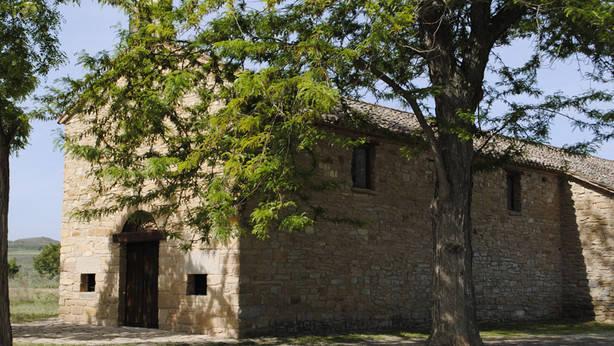 ermita San Gregorio