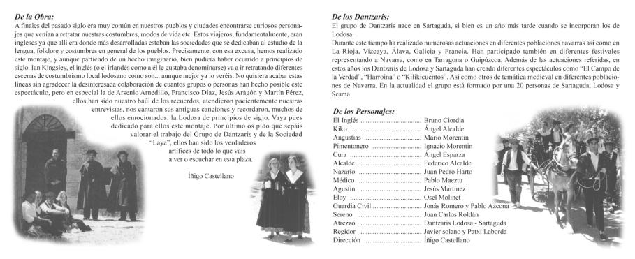 Texto El Inglés