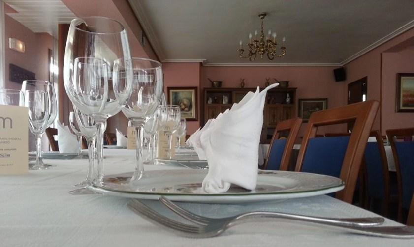 Restaurante Marzo