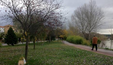 Parque botánico