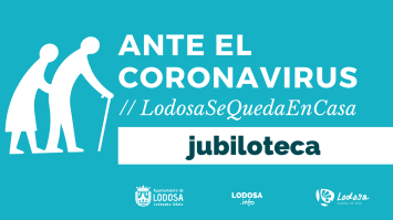 JUBILOTECA EN CASA