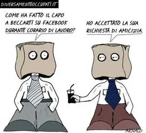 Social-Network-Orari