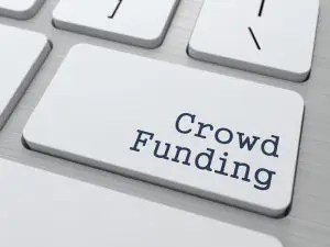 Crowdfounding-E-Commerce
