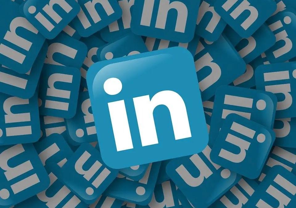 pubblicità su LinkedIn