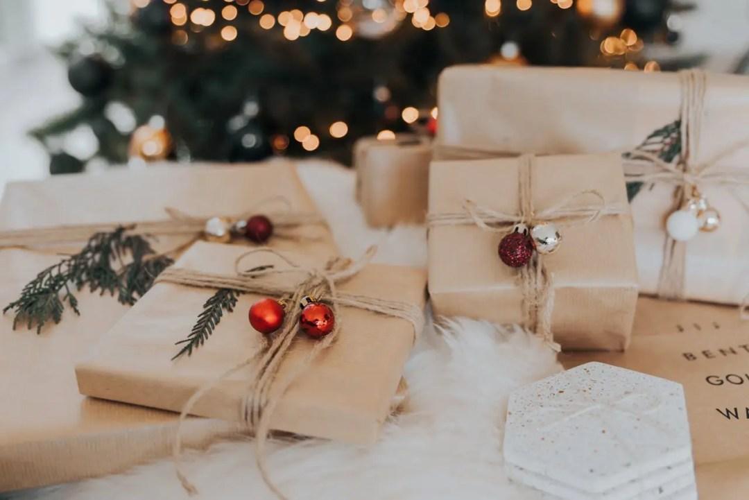 Come prepararsi alle vendite natalizie online