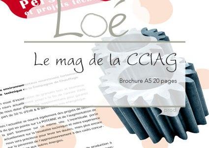 Magazine de la cciag