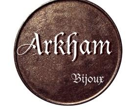 Arkham bijoux